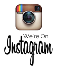 instagram follow us