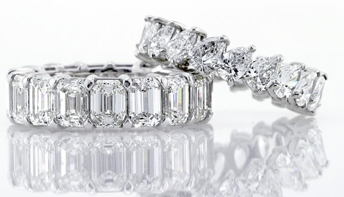 mark broumand browse diamond wedding rings