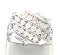 Mens Rings and Wedding Bands | Mark Broumand