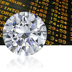 Diamonds are a Strong Investment | Mark Broumand