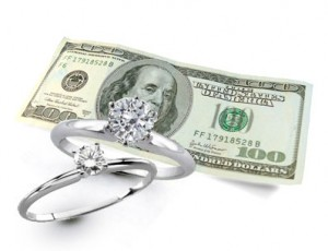 Affordable Engagement Ring | Mark Broumand