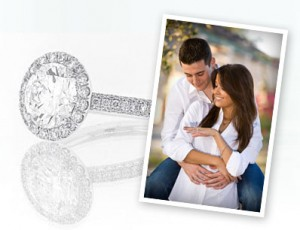 Engagement Rings for Her | Mark Broumand