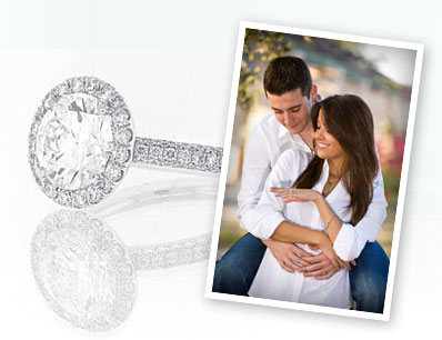 A Beautiful Ring Is the Symbol of Your Love | Mark Broumand