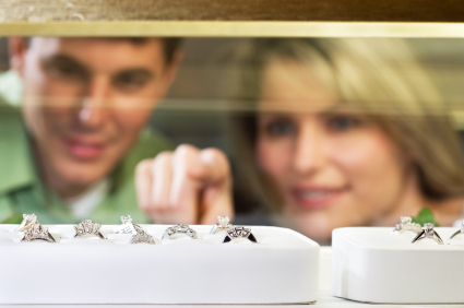 Choosing your Perfect Engagement Ring | Mark Broumand