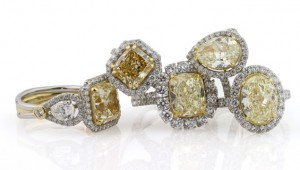 Fancy Colored Diamonds Popularity on the Rise | Mark Broumand