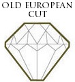 Antique Old European Diamond | Mark Broumand
