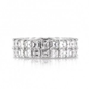 Anniversary Ring Eternity Band