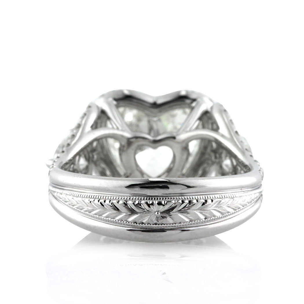 The Finer Details for Your Custom Diamond Engagement Ring | Mark Broumand
