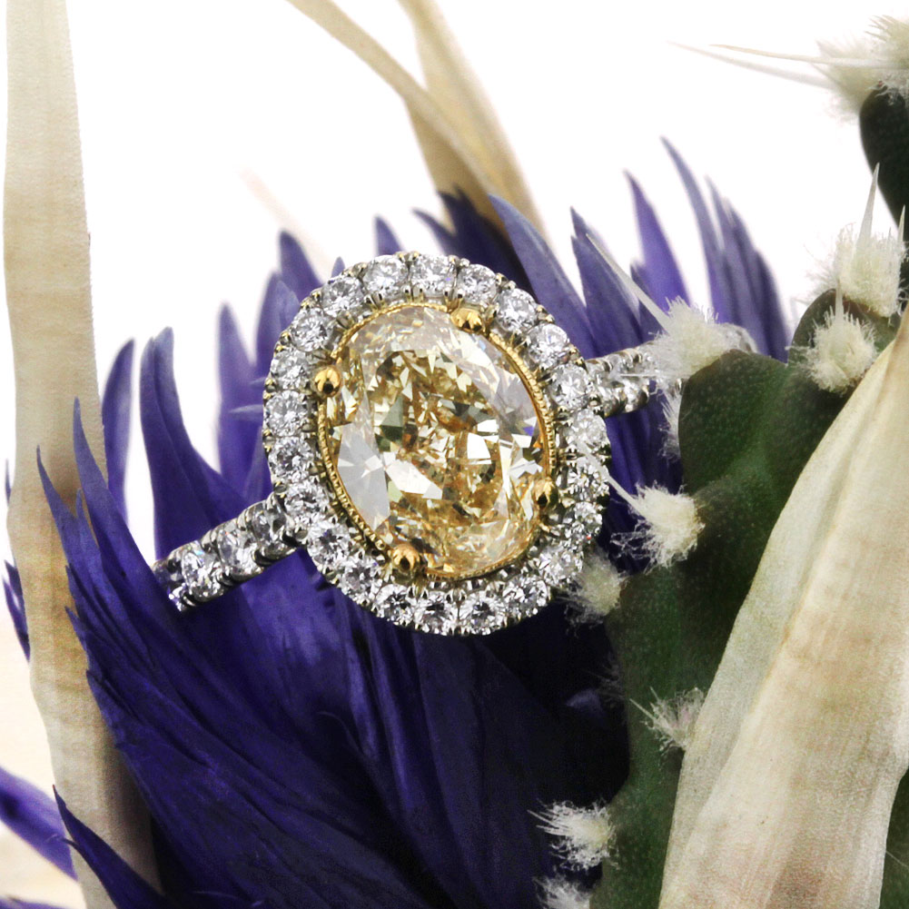 Turn Heads with Vintage-inspired Engagement Rings | Mark Broumand