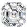 Shape of Asscher
